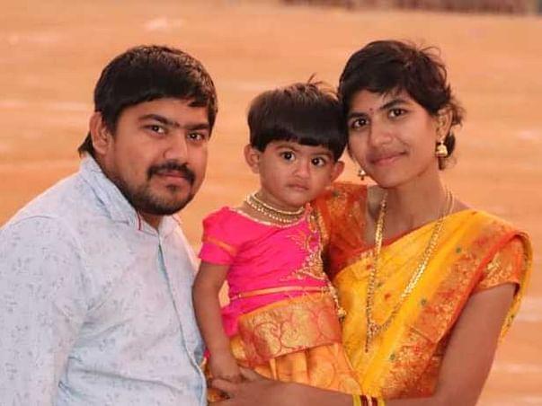 Help My Wife Sahana Fight Blood Cancer (AML)