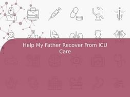 Help My Father Recover From ICU Care