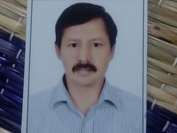 52 Years Old Umar Kathap Needs Your Help Fight Kidney Failure