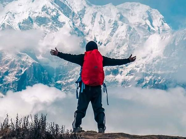 Help me for my Mt. Everest Expedition in 2025