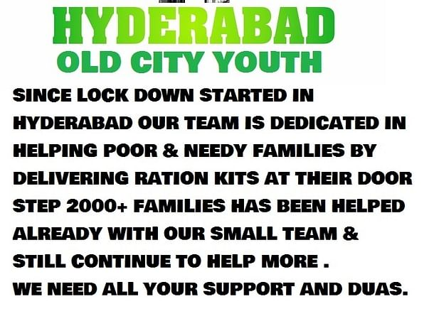 Help The Poor & Needy Families During Covid 19 Lockdown