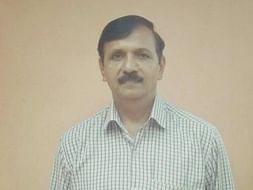 53-Year-Old Lohithakshan Needs Your Help To Fight Lymphoma