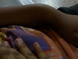 11 Years Old Hemal Needs Your Help Fight A Wrist Fracture