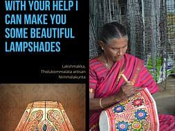 Erase The Hunger Pangs Of Andhra Artisans