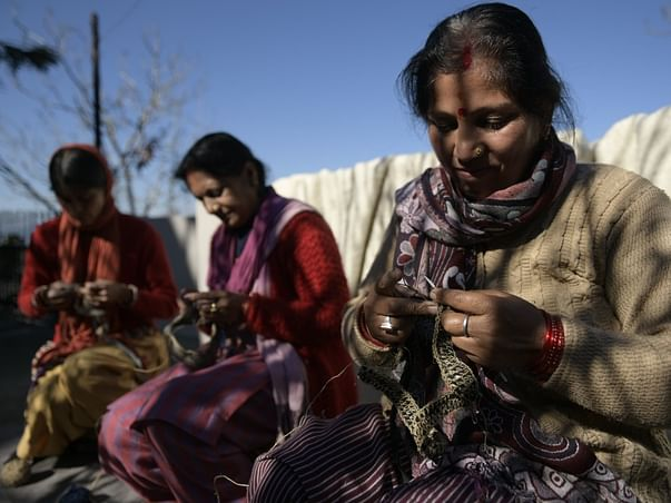 Supporting Artisans In Almora During This Unprecedented COVID Wave