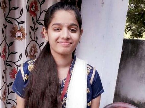 14 Years Old Shaik Anzum Needs Your Help Fight Brain Haemorrhage