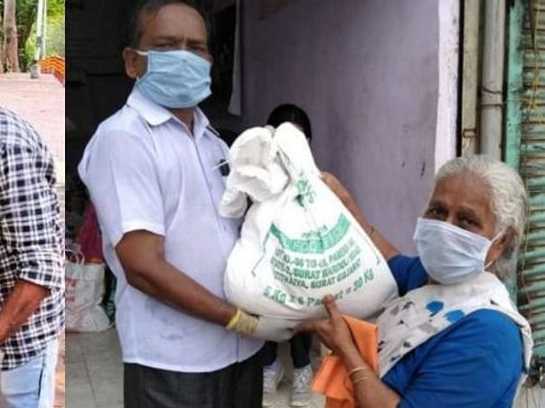 Help us to feed poor/needy/affected by Covid-19