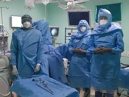 Help us procure PPE Kits to Reduce Financial Burden on Patients