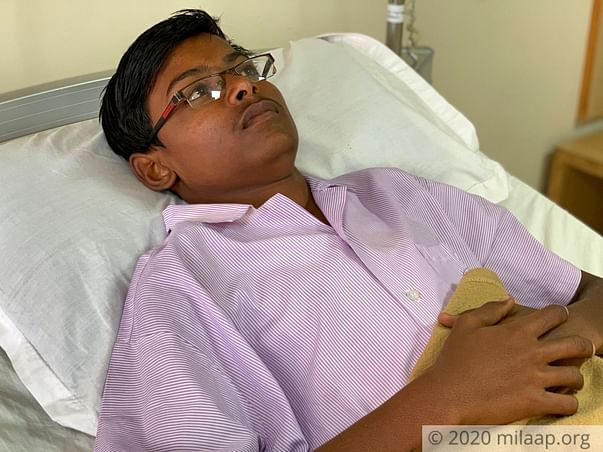 Help my son to undergo Epilepsy Surgery