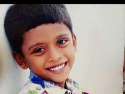 11 Years Old Eshwar Kodali Is Struggling With Brain Tumors, Help Him