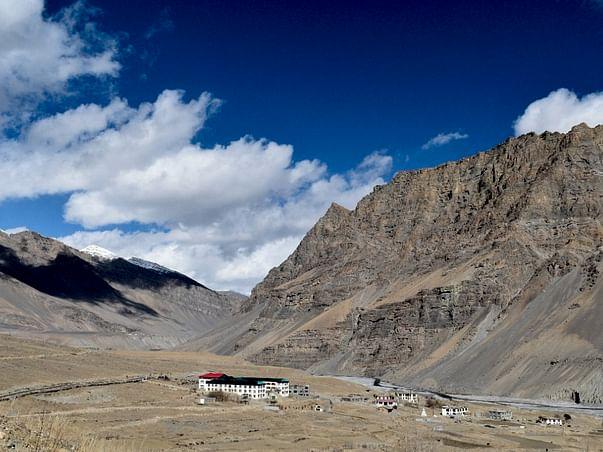 Help Me In This Cause To make Sanitary Kits for Tibetan Nuns