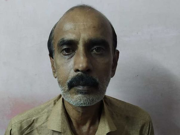 My Father 57-Year-Old K T Suresh Needs Your Help To Fight Oral Cancer