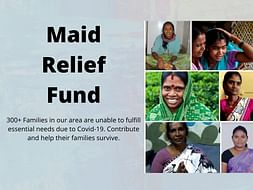 Maid Relief Fund: Help Support The Women Who Supported Us