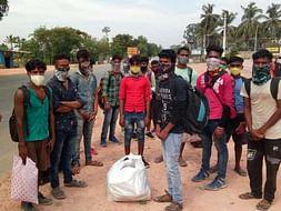 COAST's Transportation Fundraising Drive: Helping Migrants Reach Home