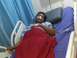 35 Years Old Ratna Kumar Needs Your Help Fight Brain Stroke