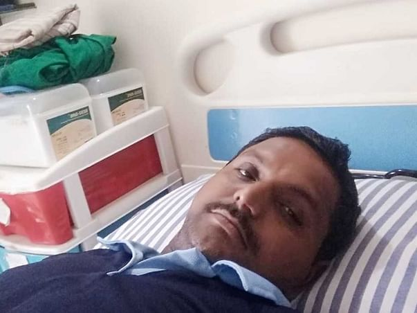 Help Lohitha to save her father