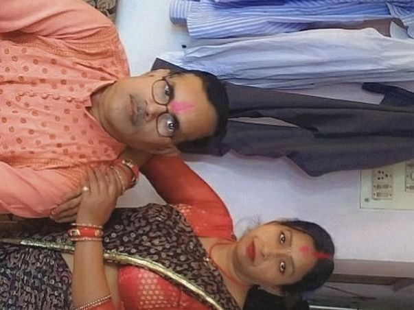 Support Santosh Rai Recover From Neck Cancer (adults)
