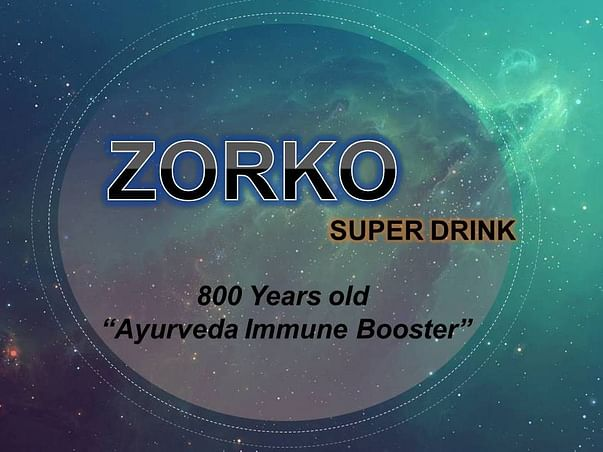 SERVE IMMUNE BOOSTER TO POLICE, MEDICAL STAFF ETC.