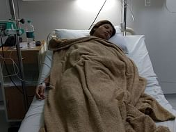 Support Lisha Sinha Recover From Non Hodgkin's Lymphoma