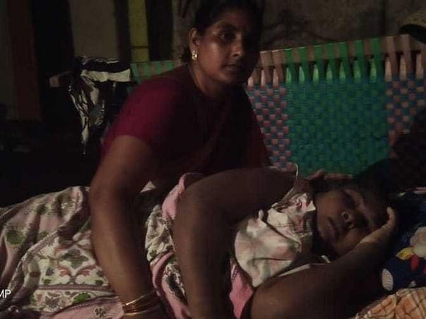 This 55 Years Old Needs Your Urgent Support To  Recover  From Kidney Failure