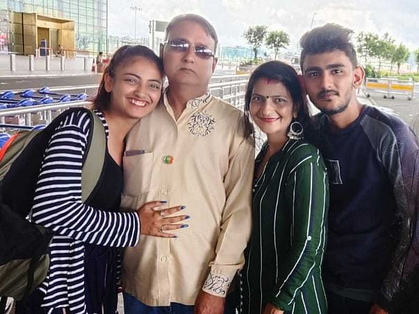Help The Family Of Late Sri Ram Prasad Dubey