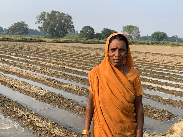 Empower Farmers During Covid