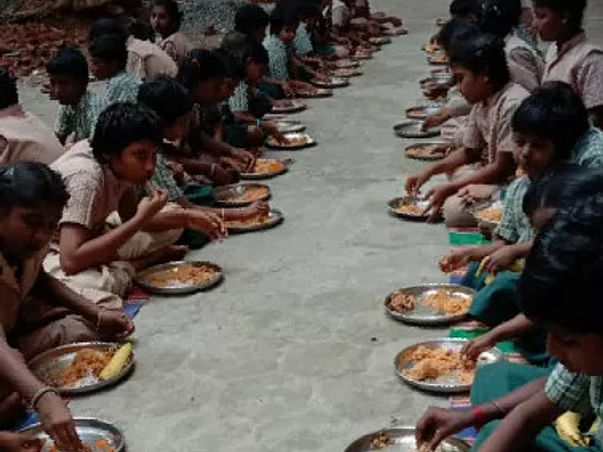 Please help poor families and transgenders for food and provision