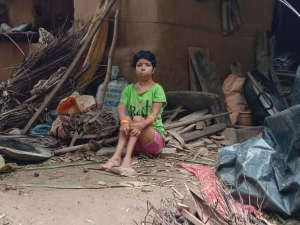 """Help Cyclone """"Amphan"""" affected PWDs"""