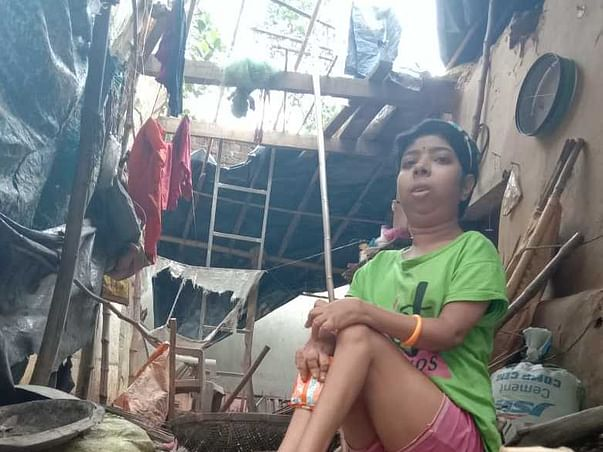 "Help Cyclone ""Amphan"" affected PWDs"