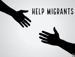 Help Migrant During the Pandemic
