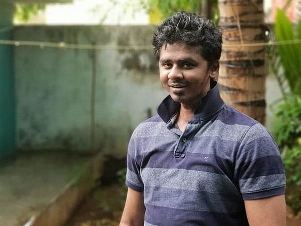 Support Balram Recover From Neck Cancer (adults)