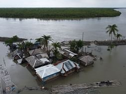 Stand with Bengal Devastated by Cyclone Amphan