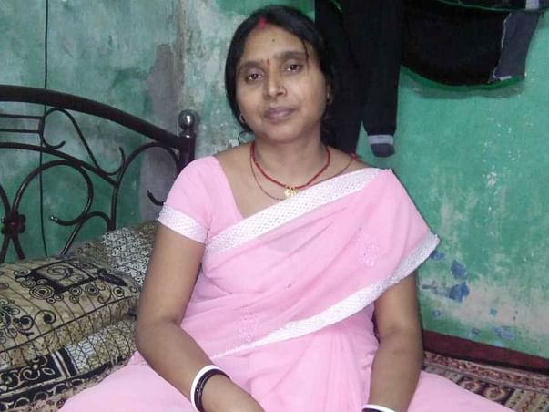 HELP SUNITA FIGHT CANCER