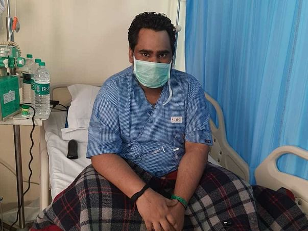 Help Devendra Undergo Bone Marrow Transplant