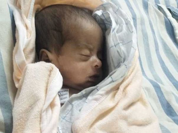 2 Month Old Babies Of Suhara Needs Your Help To Fight For Preborn Issues