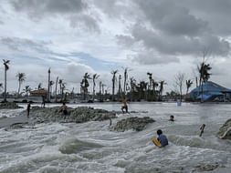 Help Vulnerable Sundarbans' Amphan Cyclone Victims with Emergency Kits