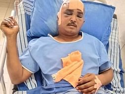My Friend K V Nageswar Rao Is Struggling With Accident (Head Injury), Help Him