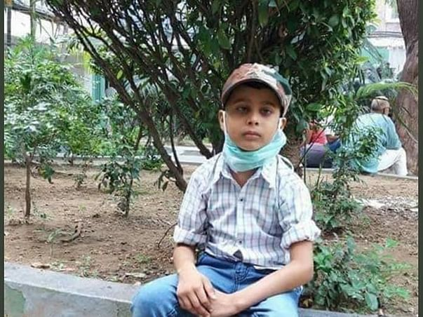 Support Harsh to fight his battle with acute lymphoblastic leukemia