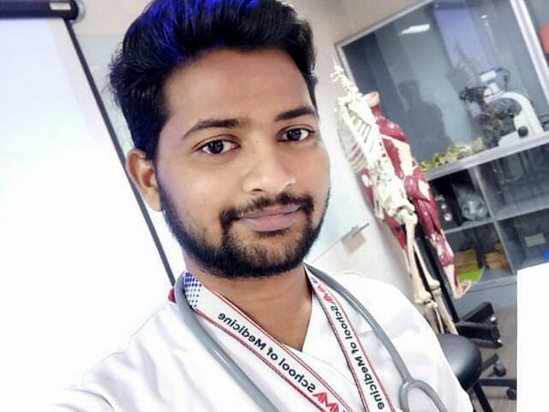 Help My Son To Pursue His Higher Education Medical (MBBS / MD)