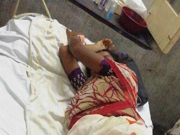 37 Years Old B Padma Needs Your Help Fight Acute Leukaemia (Blood Cancer)
