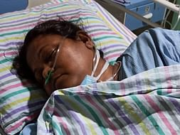 Help Philomena's Mother Recover From Refractory Heart Failure