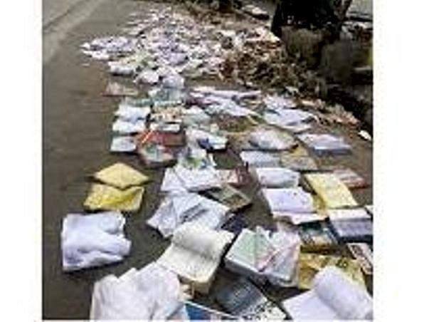 Kolkata College Street Revival Fund: Come Book Lovers, Come All