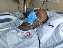 Help Ilyas fight Blood Cancer