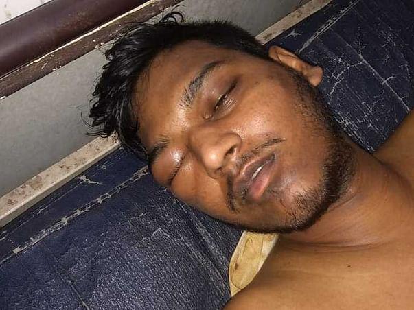 Support Varun Kumar Recover From Intracranial Stenosis