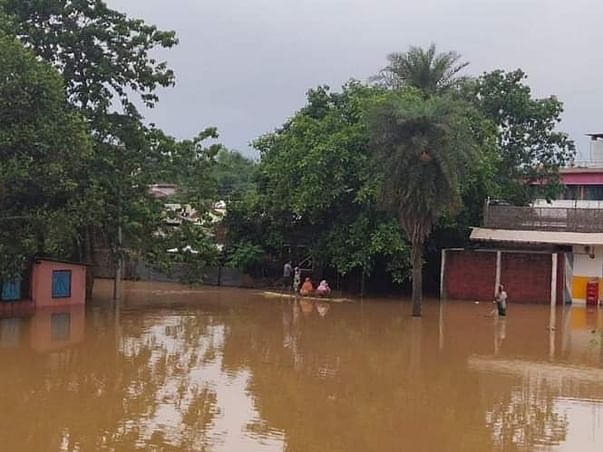 Help Flood effected people of Goalpara