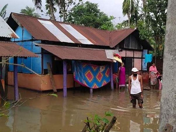Help Flood effected people of Goalpara