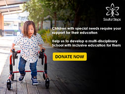 Let's Spread The Education for Children with Special Needs