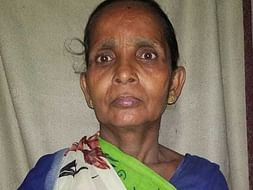 Support Uramila Gopinath Tiwari Recover From Oral Cancer