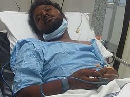 24 Years Old Kalakota Abhinesh Needs Your Help Fight Vascular Graft Thrombosis