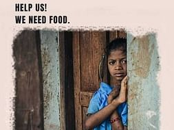 Support Mercy Care Foundation To Feed The Needy